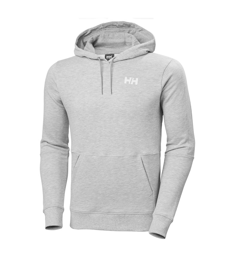 Comprar Helly Hansen Sweat actif gris