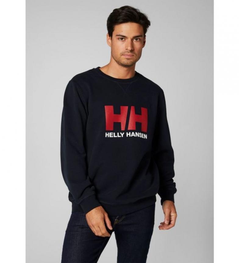 Comprar Helly Hansen Sweatshirt HH Logo Crew Marine