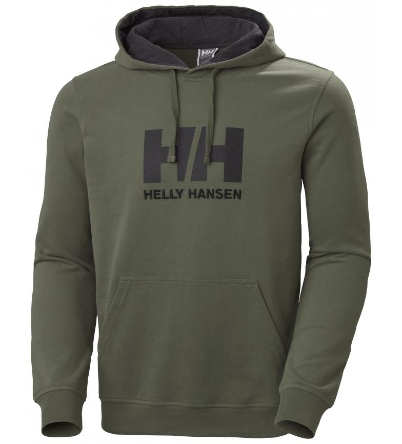 Comprar Helly Hansen HH Sweatshirt Logo vert