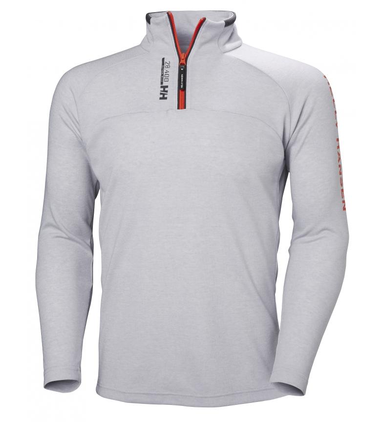 Comprar Helly Hansen HP 1/2 ZIP camisola polar cinza