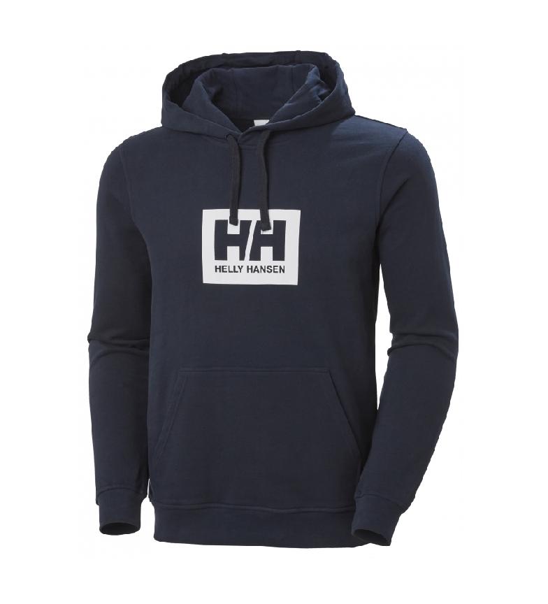 Comprar Helly Hansen Felpa blu scuro di Tokyo