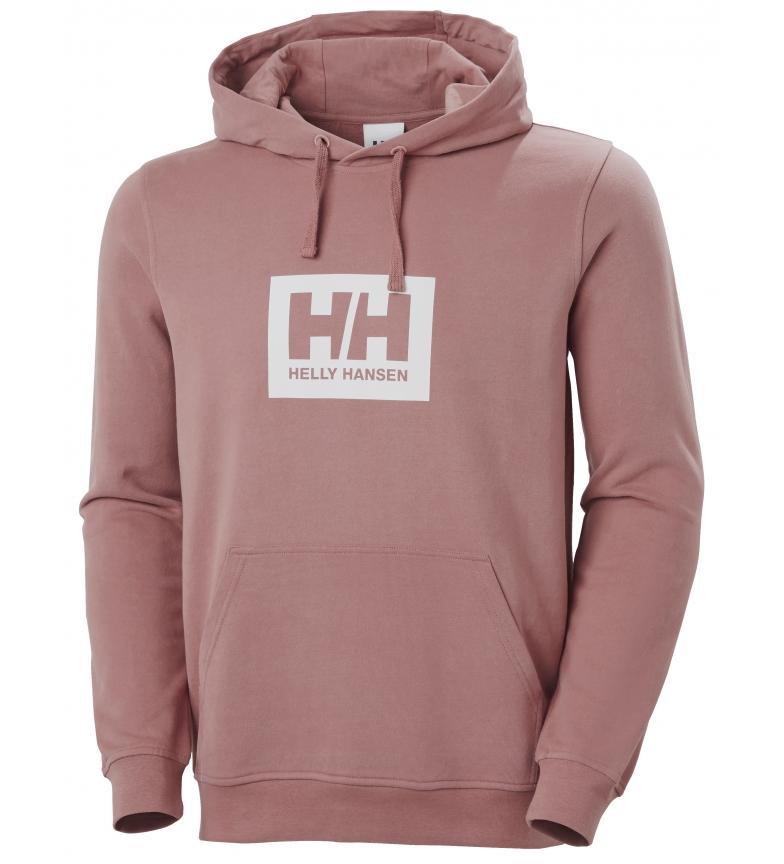 Comprar Helly Hansen Camisola rosa de Tóquio
