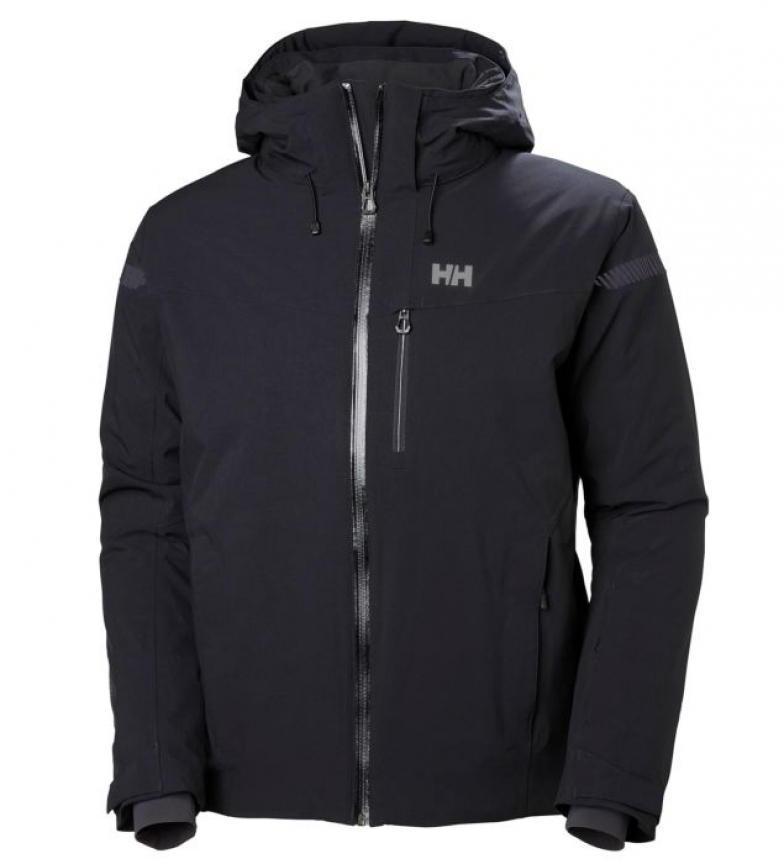 Comprar Helly Hansen Giacca Swift 4.0 nera / Helly Tech / Life Pocket / Recco / Primaloft