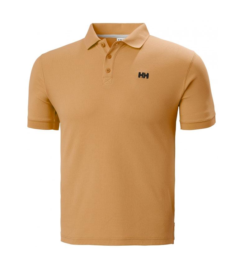 Comprar Helly Hansen Polo Transat arancione