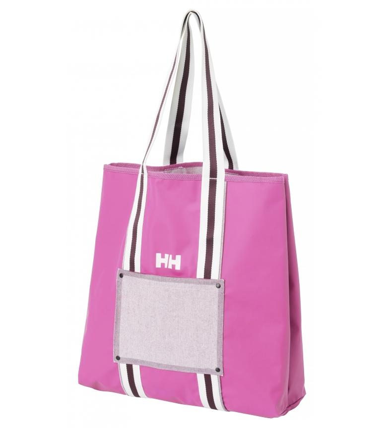 Comprar Helly Hansen Travel Beach Tote pink / 25L / 40x15x45cm