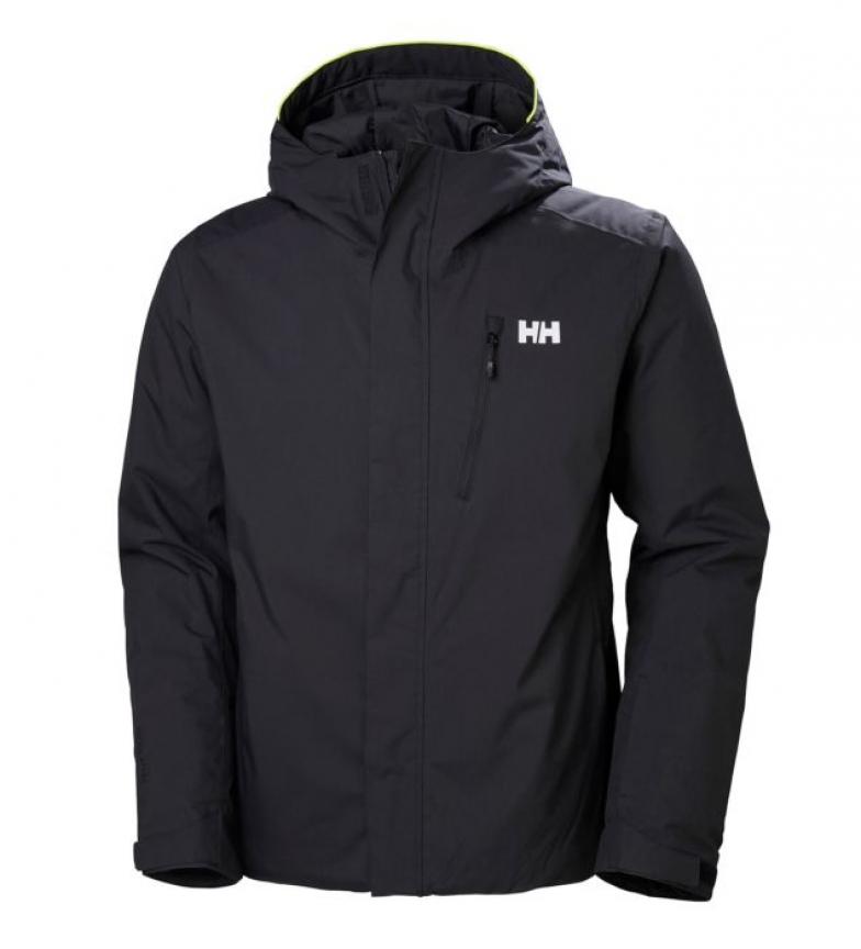 Comprar Helly Hansen Black Trysil / Primaloft® jacket
