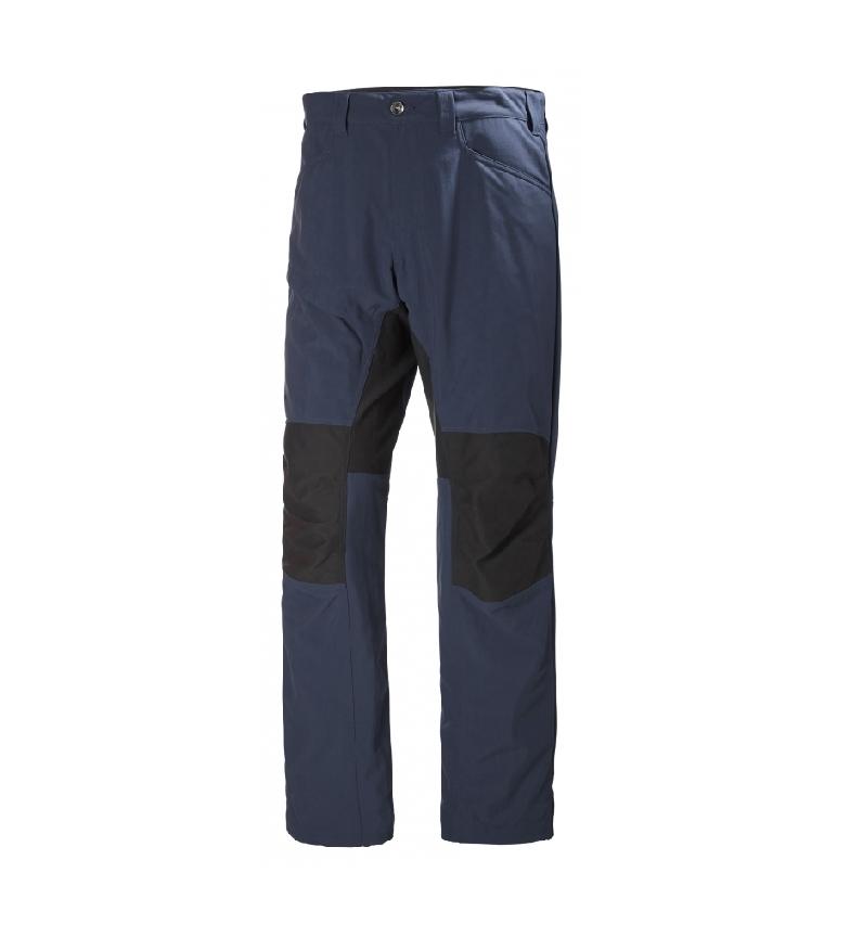 Comprar Helly Hansen Pantalón deportivo Vanir Hibrid azul oscuro