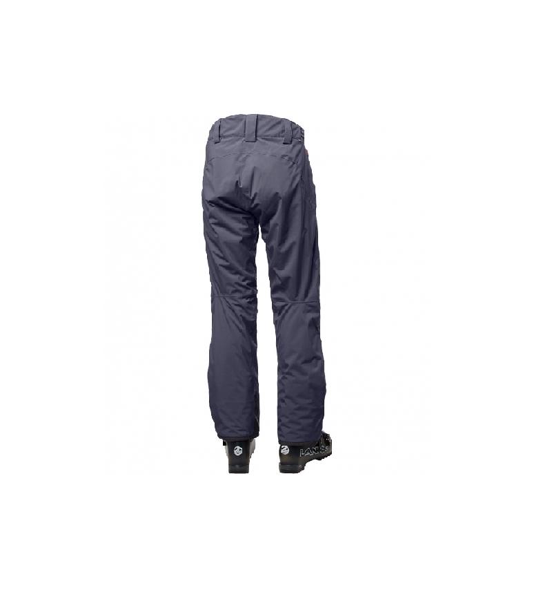 Comprar Helly Hansen Velocity Insulated grey trousers / PrimaLoft / Recco