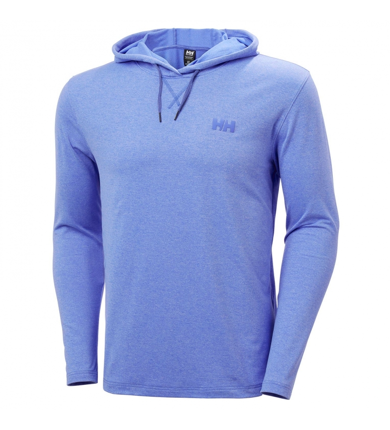 Comprar Helly Hansen Verglas Camisola azul claro