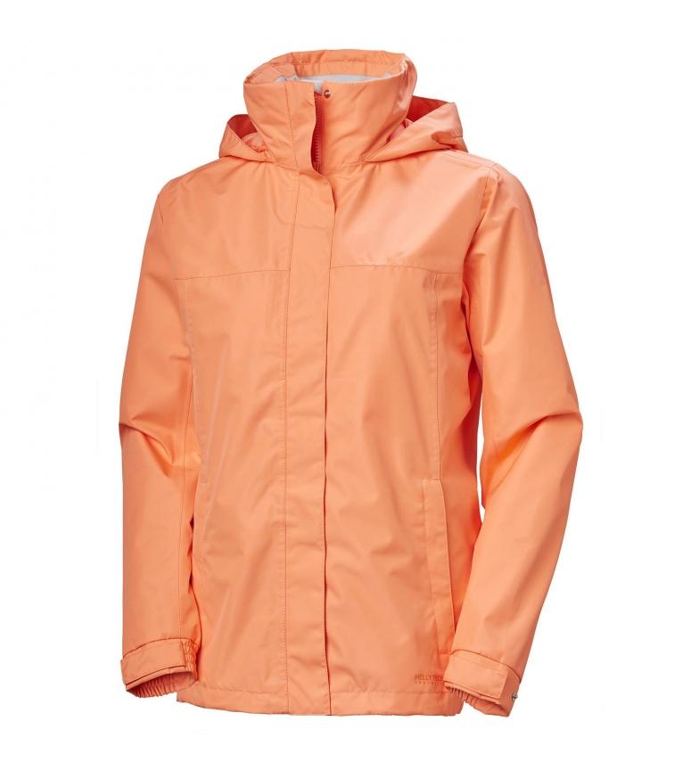 Comprar Helly Hansen Veste de pluie orange Aden -Helly Tech® Protection