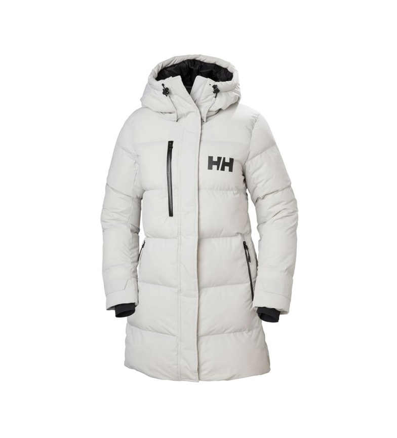 Comprar Helly Hansen Parka W Adore Puffy blanc