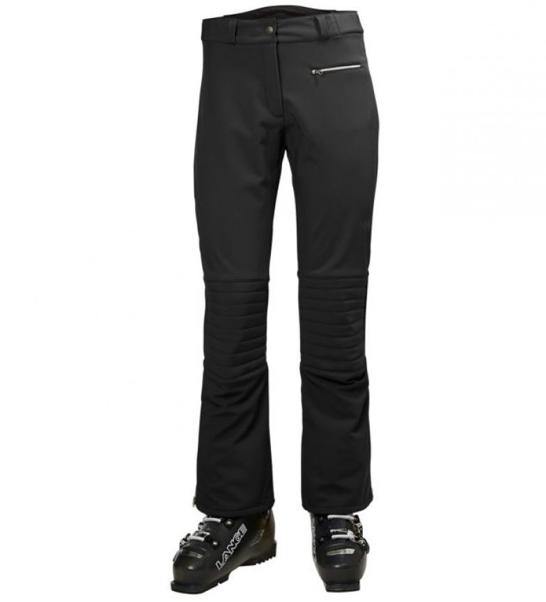 Comprar Helly Hansen Pantaloni da sci W Bellissimo nero / RECCO