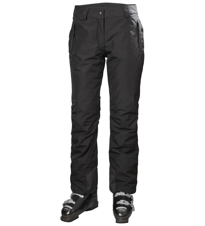 Comprar Helly Hansen Insulated Ski Pants W Blizzard black