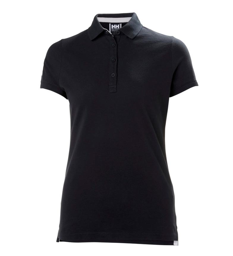 Comprar Helly Hansen W Crew Pique 2 navy t-shirt