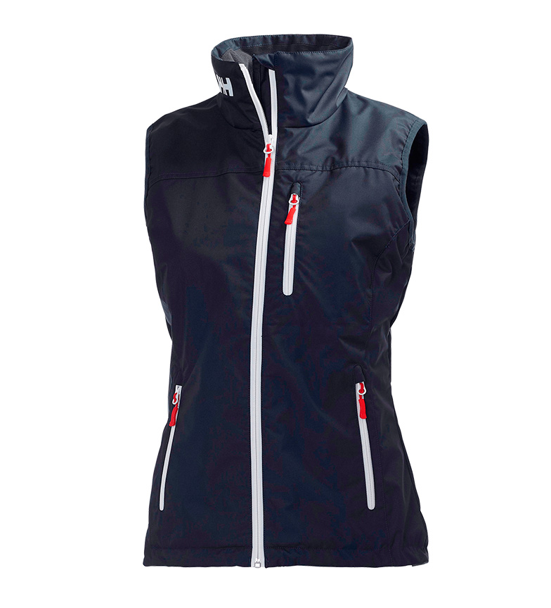 Comprar Helly Hansen Gilet marino W Crew -Helly Tech® Protection-