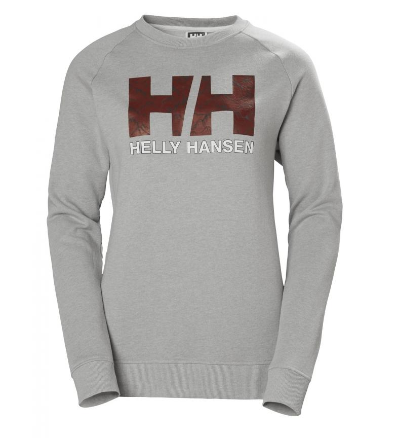 Comprar Helly Hansen Sweater W F2F grey