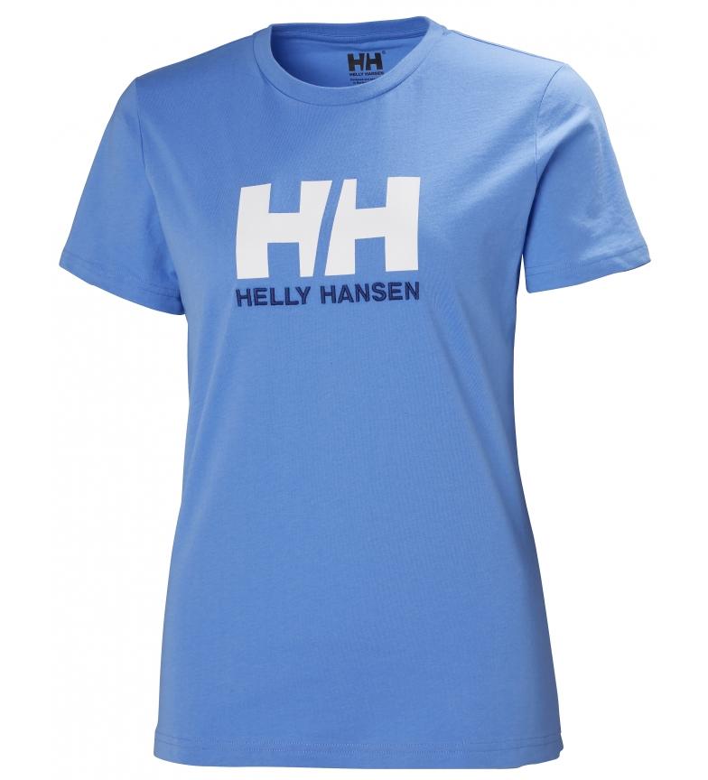 Logo W Hansen Helly camiseta Hh Azul 3qRjL5A4cS