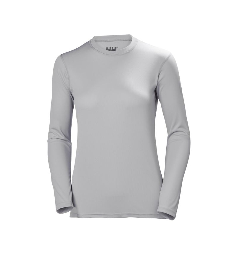 Comprar Helly Hansen T-shirt technique W HH Tech Crew gris