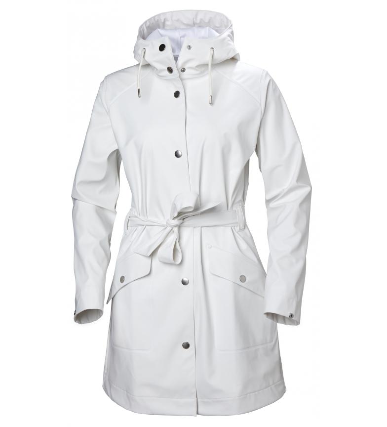 Comprar Helly Hansen Capa de chuva W Kirwall II branco / Helox+