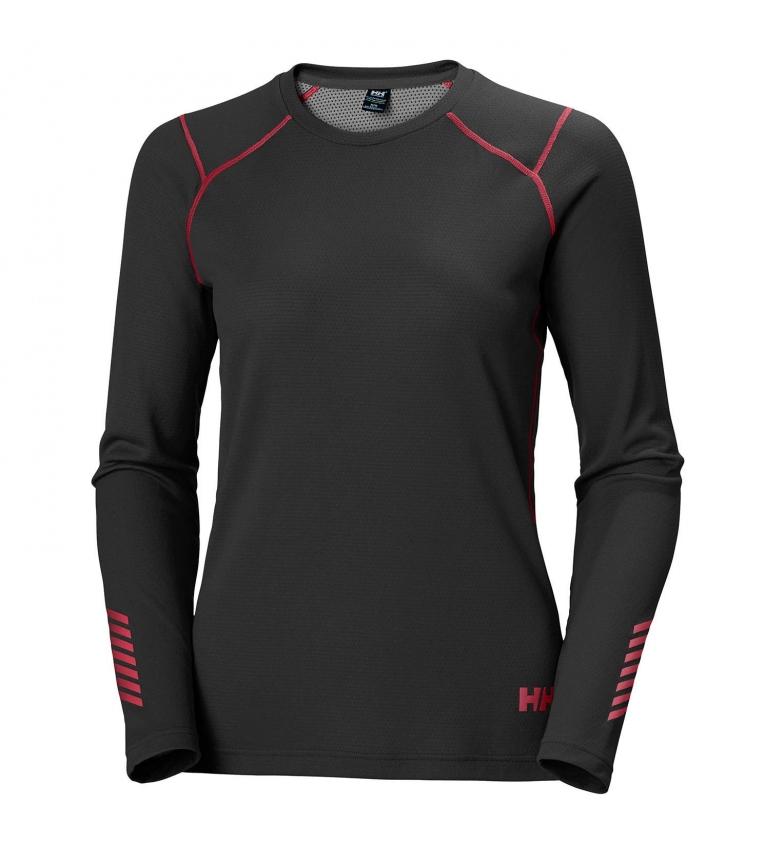 Comprar Helly Hansen T-shirt Woman Lifa Active Crew grey