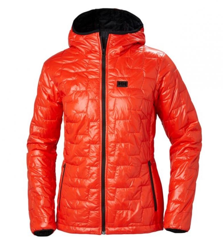 Comprar Helly Hansen Lifaloft Hooded Jacket JA red / Lifaloft / Primaloft