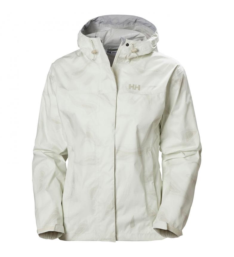 Comprar Helly Hansen Woman Loke Jacket White / Helly Tech /