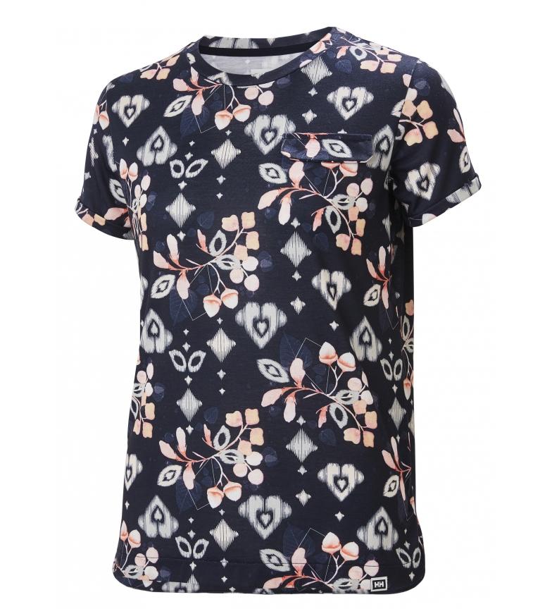 Comprar Helly Hansen Camiseta W Lomma marino