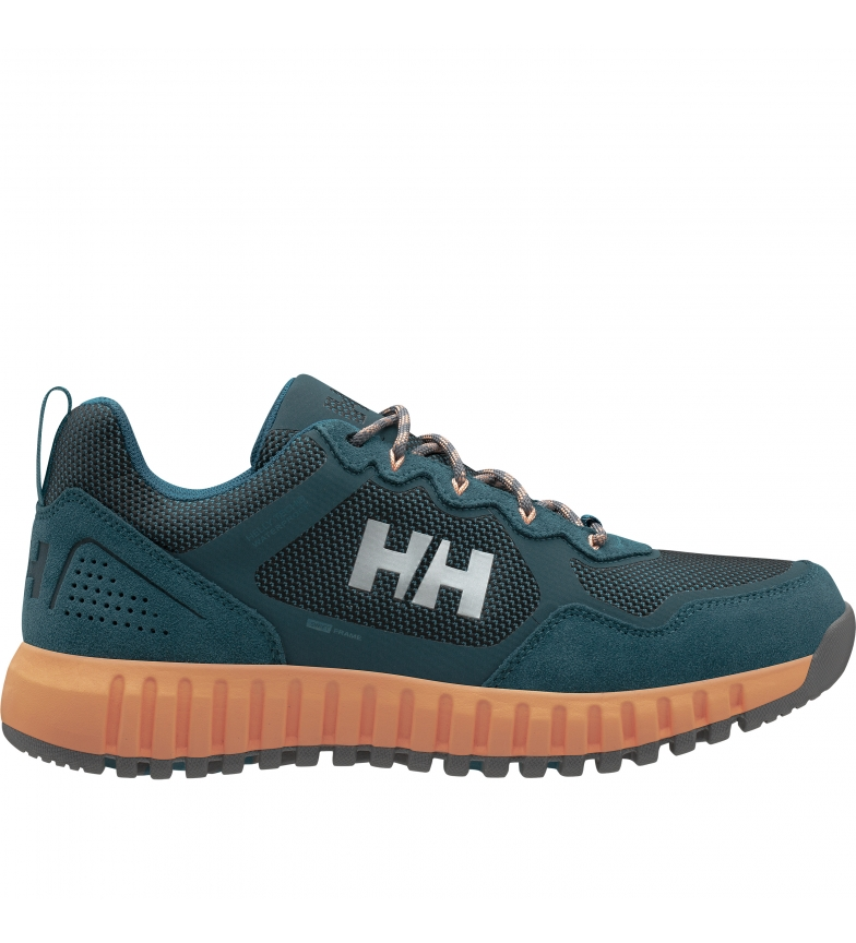 Comprar Helly Hansen Shoes W Monashee ULLR Low HT blue