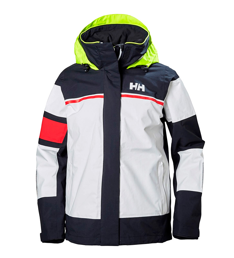 Comprar Helly Hansen Jacket W Salt Light marine
