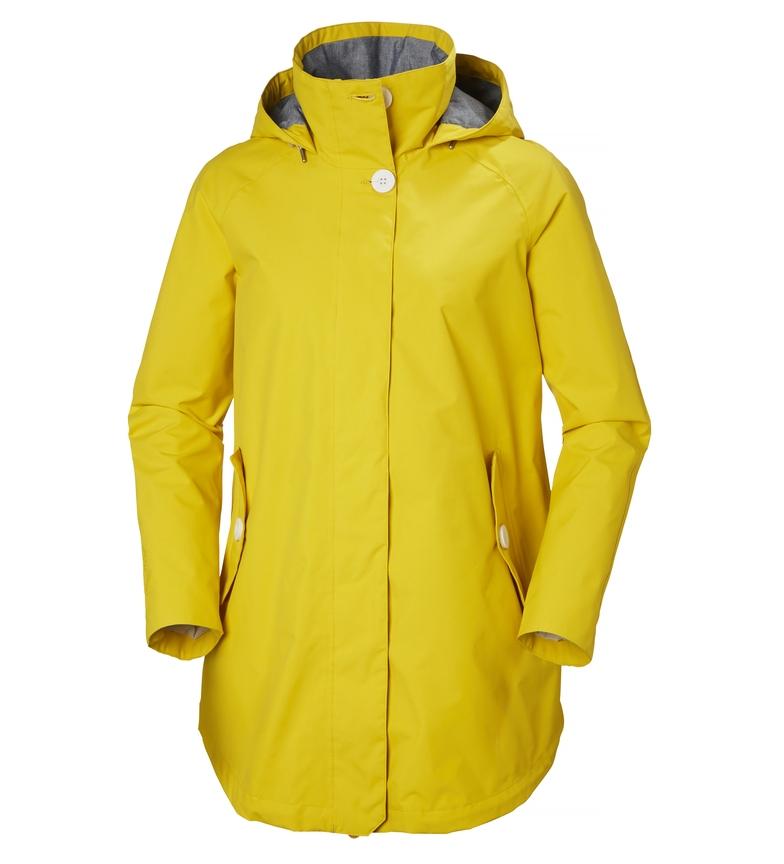 Comprar Helly Hansen Capa de chuva amarela Sendai / Kelly Tech® Jacket
