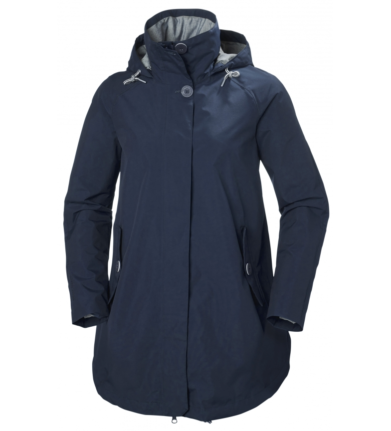 Comprar Helly Hansen Jaqueta Sendai Marine Raincoat / Kelly Tech® Jacket