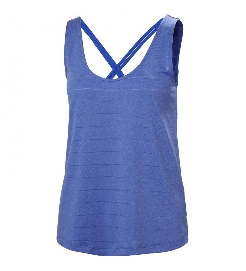 Comprar Helly Hansen T-shirt W Siren Spring Singlet blue