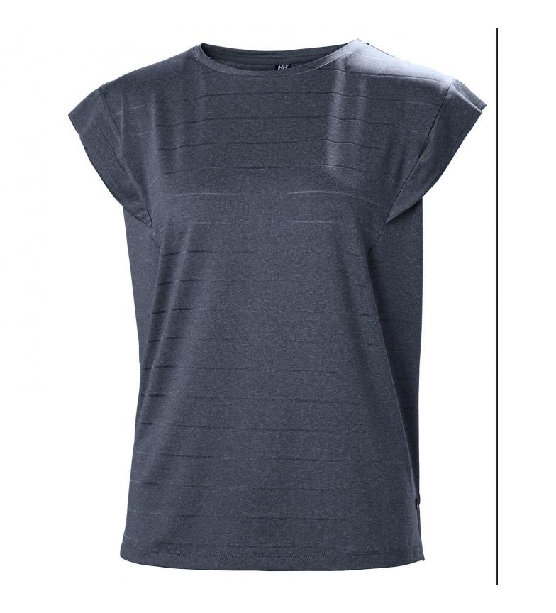 Comprar Helly Hansen Camiseta Siren Spring Marine