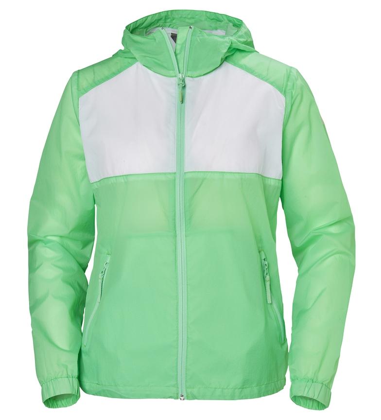 Comprar Helly Hansen Chaqueta Cortavientos Skye Wind verde