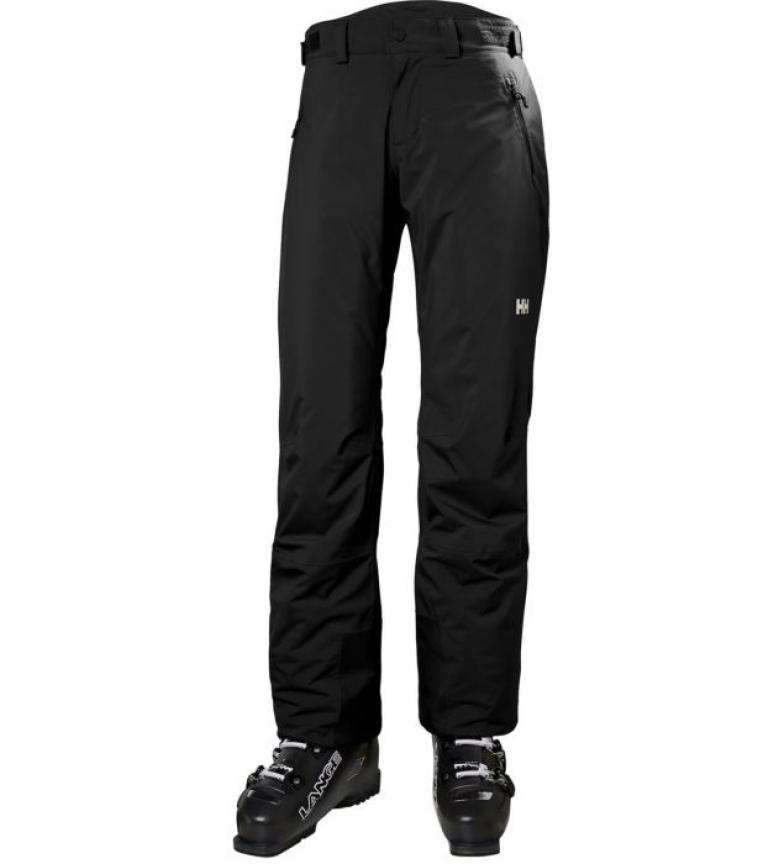 Comprar Helly Hansen Calças de esqui W Snowstar black