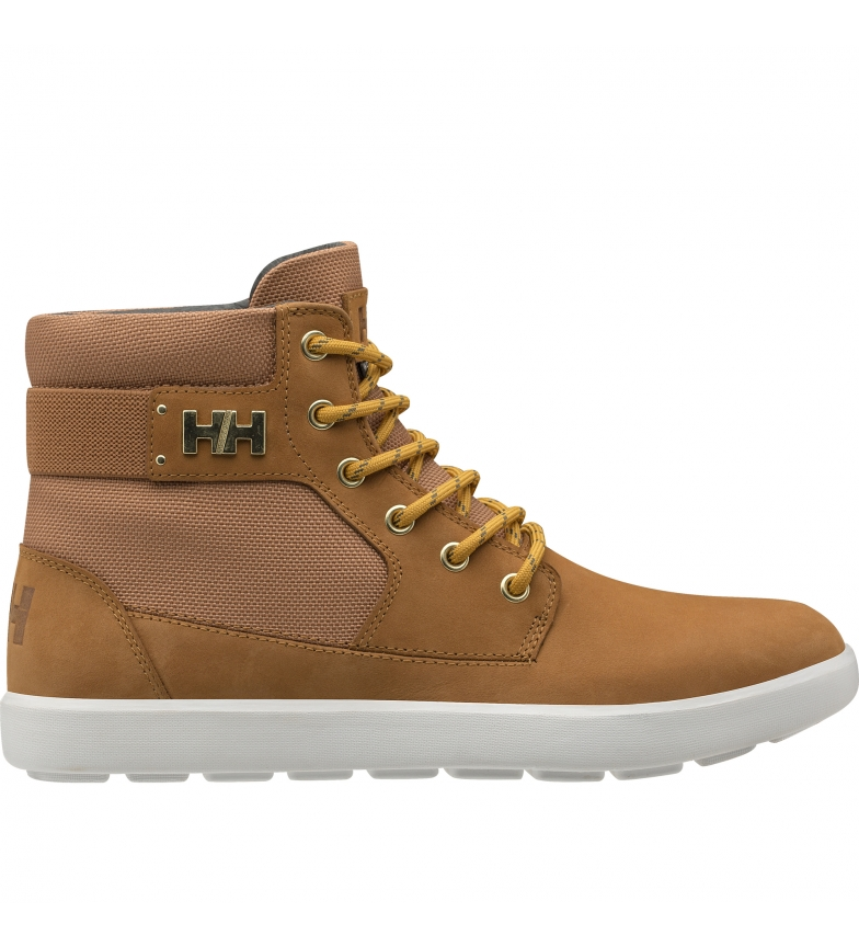 Comprar Helly Hansen Leather boots W Stockholm 2 honey
