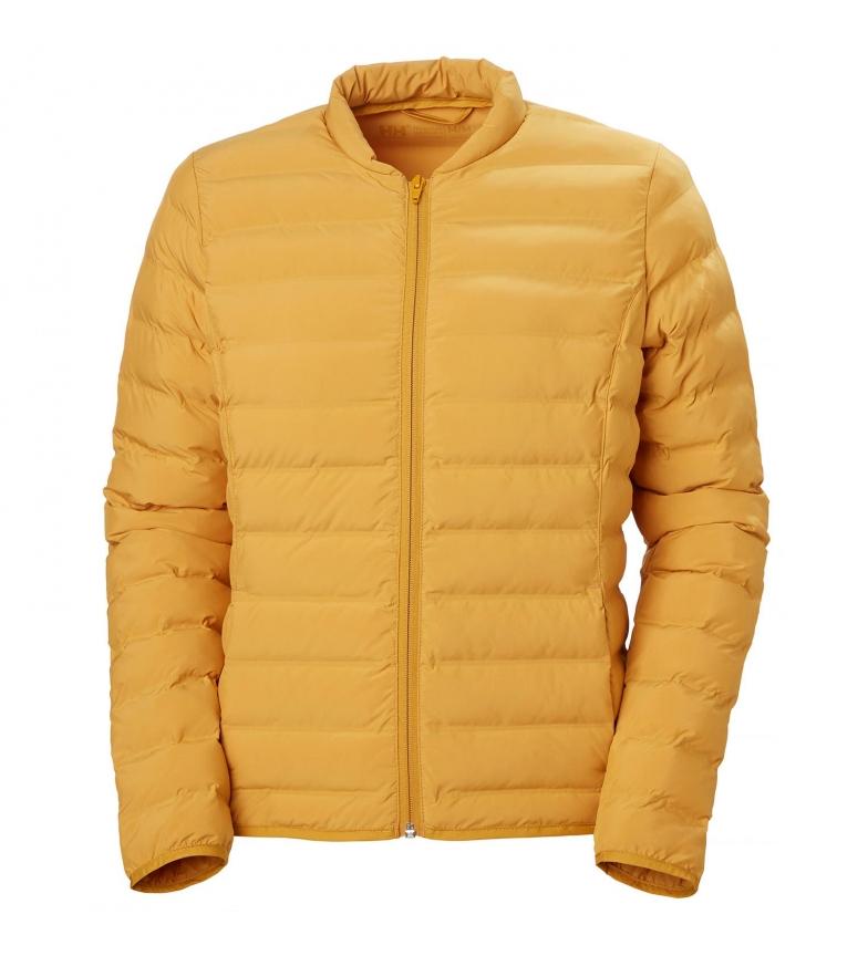 Comprar Helly Hansen Insulated Jacket W Urban Liner yellow