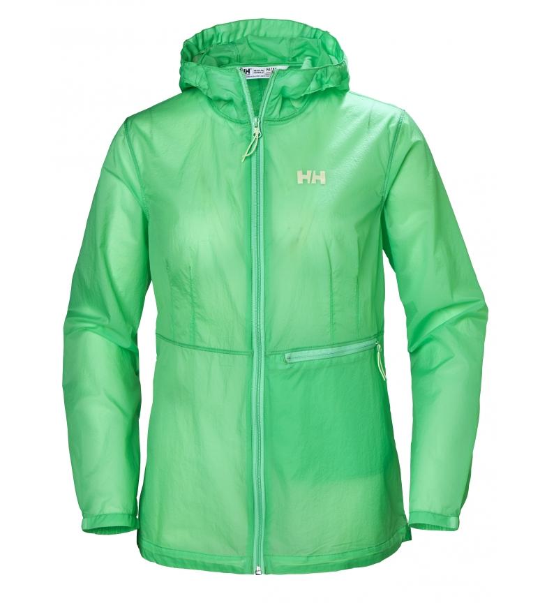 Comprar Helly Hansen Chaqueta Cortavientos W Vana Windbreaker verde