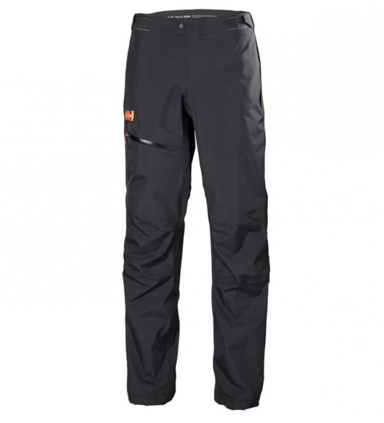 Comprar Helly Hansen Black Luster Pants