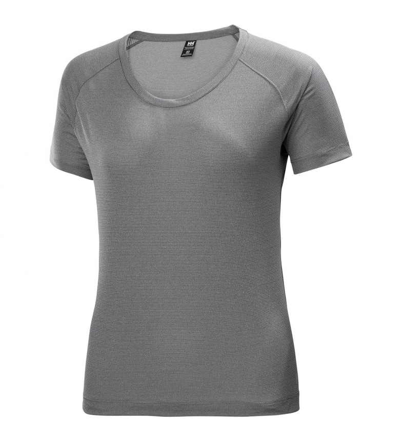 Comprar Helly Hansen Camiseta Verglas Pace gris