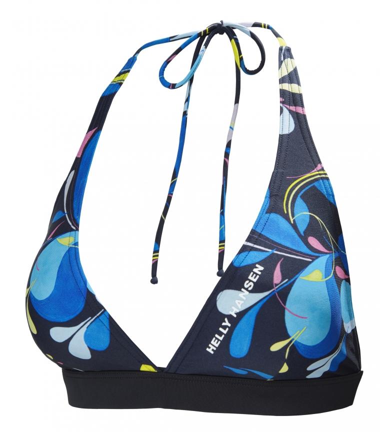 Comprar Helly Hansen Top Bikini W Waterwear azul