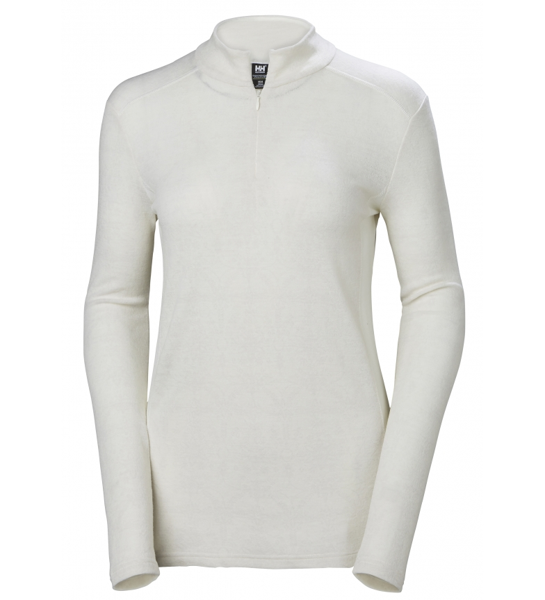 Comprar Helly Hansen T-shirt thermique W HH Merino MID Blanc graphique