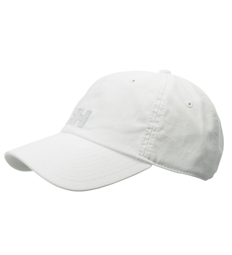 Comprar Helly Hansen Cappellino bianco Logo Cap