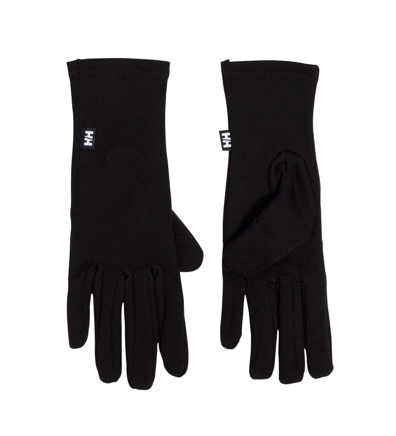 Comprar Helly Hansen HH Warm Glove Liner black /Lifa/