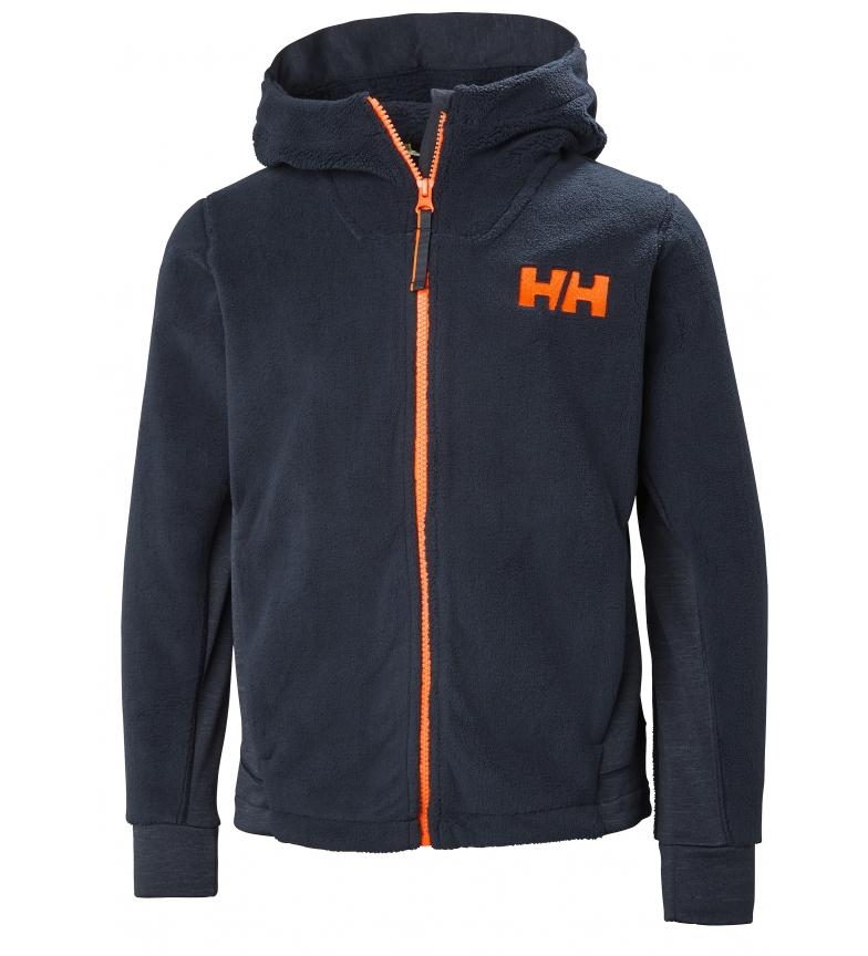 Comprar Helly Hansen Chill Fz camisola preta