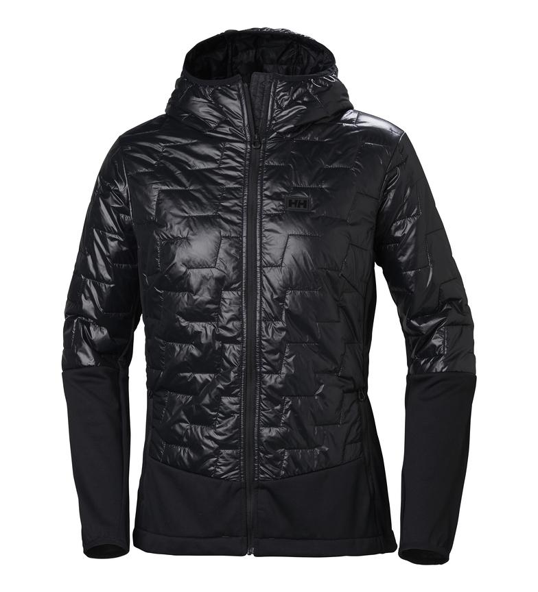 Comprar Helly Hansen Jacket W LifaLoft Hybrid Isolante híbrido preto