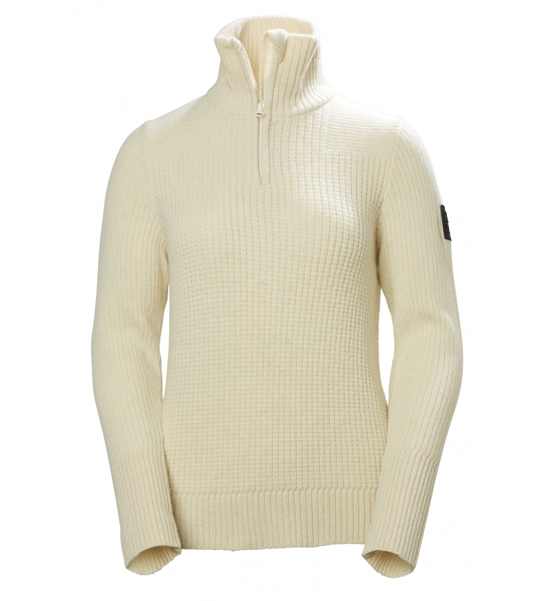Comprar Helly Hansen Camisola de lã W Marka Wool Wool White