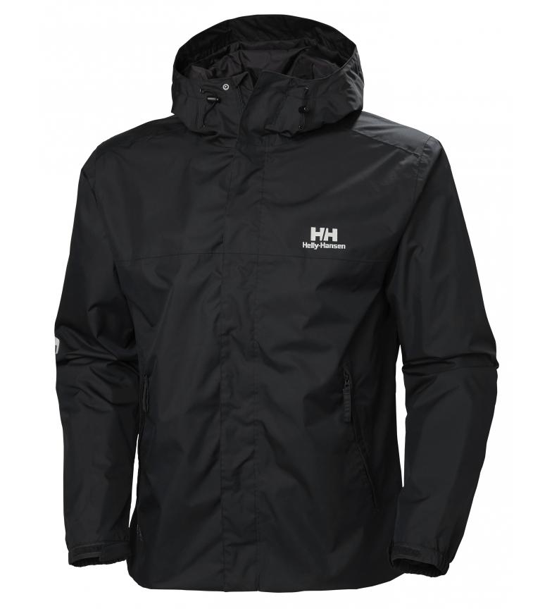 Comprar Helly Hansen Giacca giacca Yu ervik nero / Helly Tech