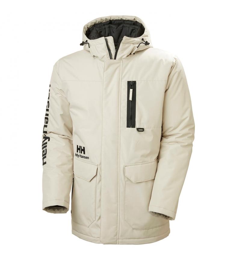 Comprar Helly Hansen Parka YU Winter beige