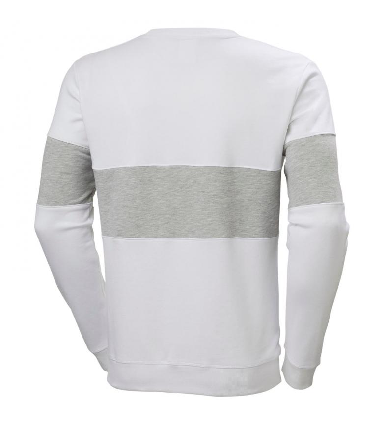 Comprar Helly Hansen Sweatshirt YU20 Crew Neck blanc